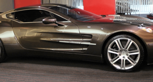 Aston Martin One 77 For Sale Agent4stars Com