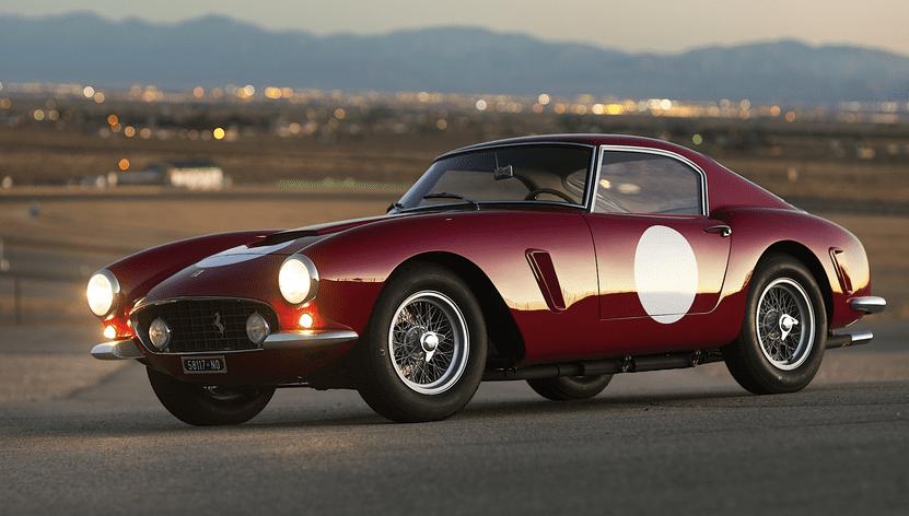 Ferrari 250 Swb Gt Berlinetta For Sale Agent4stars Com